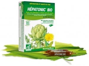 Hepatonic