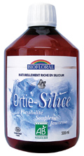 Ortie silice